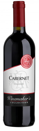 Zonin Cabernet Italiano Winemakers Collection